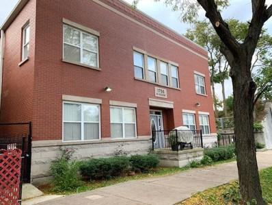1756 N Kedzie Avenue UNIT E, Chicago, IL 60647 - #: 10561359