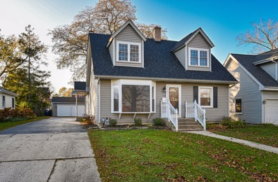 136 S Prospect Street, Wheaton, IL 60187 - #: 10561385