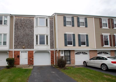 1939 Governors Lane, Hoffman Estates, IL 60169 - #: 10561440
