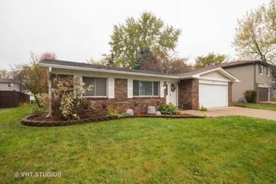 6728 Cherry Tree Avenue, Woodridge, IL 60517 - #: 10561444