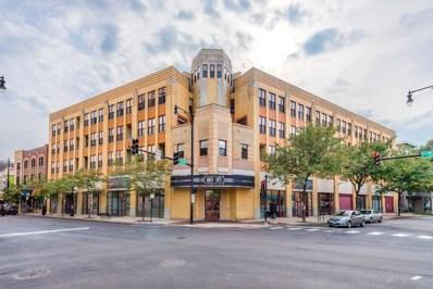 1645 W School Street UNIT 401, Chicago, IL 60657 - #: 10561467