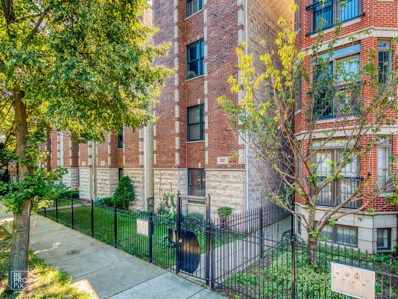 2337 W Harrison Street UNIT 1, Chicago, IL 60612 - #: 10561509