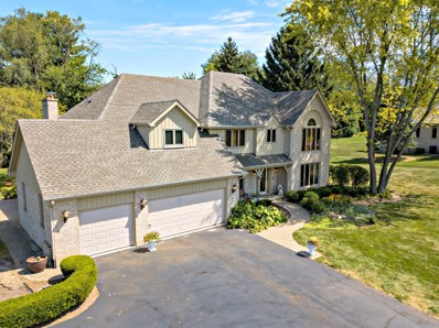 1140 Bull Valley Drive, Woodstock, IL 60098 - #: 10561551