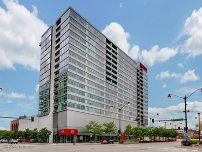 659 W Randolph Street UNIT 401, Chicago, IL 60661 - MLS#: 10561618