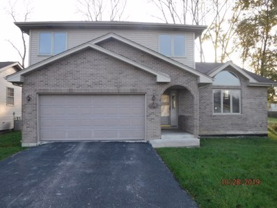 15619 Spaulding Avenue, Markham, IL 60428 - #: 10561658