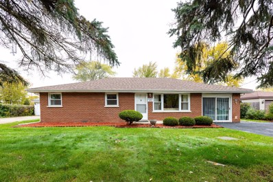 8930 W 93rd Place, Hickory Hills, IL 60457 - #: 10561735