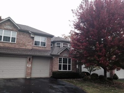 888 Forest Glen Court, Bartlett, IL 60103 - #: 10561740