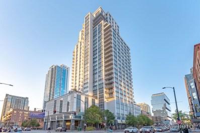 200 W Grand Avenue UNIT 1804, Chicago, IL 60654 - MLS#: 10561777