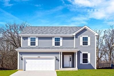 812 Bruce Drive, Hampshire, IL 60140 - #: 10561847