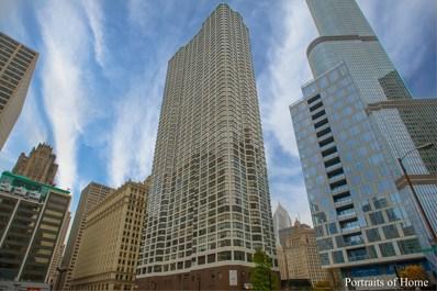 405 N Wabash Avenue UNIT 1412, Chicago, IL 60611 - #: 10561866