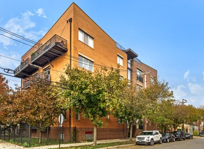1800 W Erie Street UNIT 6, Chicago, IL 60622 - #: 10561868