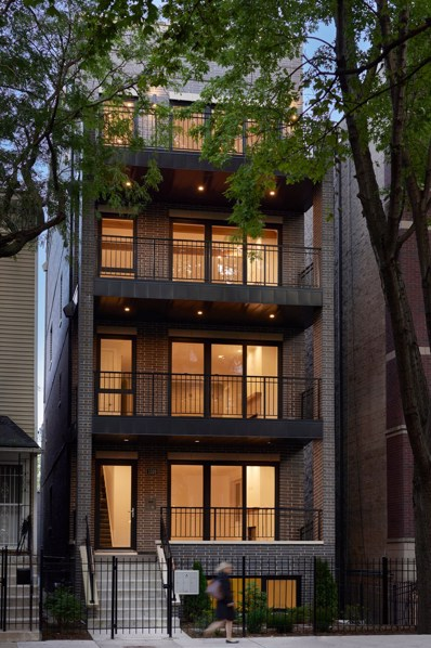 1529 N Hudson Avenue UNIT 3, Chicago, IL 60610 - #: 10561883