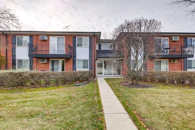 2407 E Olive Street UNIT 2G, Arlington Heights, IL 60004 - #: 10561948