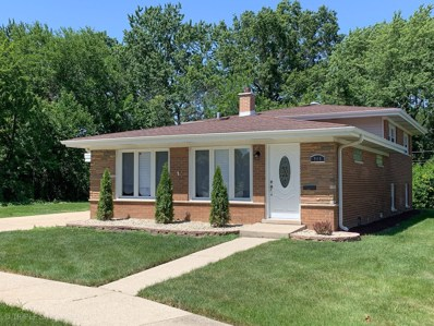 848 E 165th Street, South Holland, IL 60473 - #: 10561949