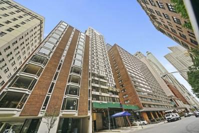 221 E Walton Place UNIT 15C, Chicago, IL 60611 - #: 10561952