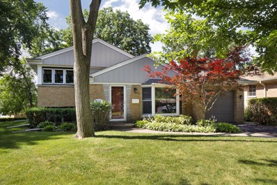 1723 Marcee Lane, Northbrook, IL 60062 - #: 10561972