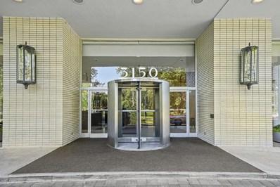 3150 N Lake Shore Drive UNIT 34E, Chicago, IL 60657 - #: 10561980