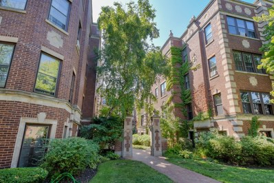 410 Ridge Avenue UNIT 24-3, Evanston, IL 60202 - #: 10561995