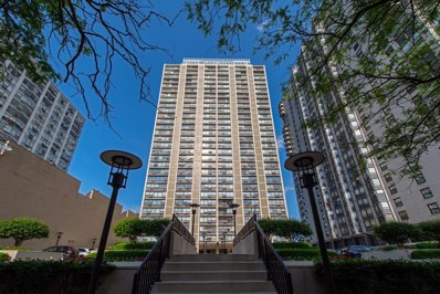 5733 N Sheridan Road UNIT 7A, Chicago, IL 60660 - #: 10562027