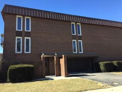 10408 Menard Avenue UNIT 5, Oak Lawn, IL 60453 - #: 10562086