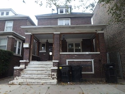 2522 E 74th Street, Chicago, IL 60649 - #: 10562191