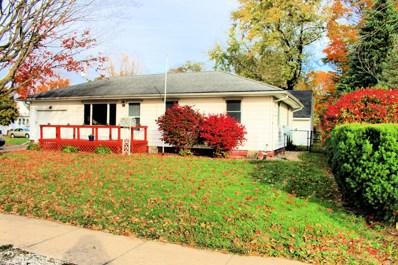 445 S High Street, Paxton, IL 60957 - #: 10562212