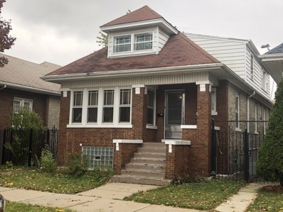 4707 W Deming Place, Chicago, IL 60639 - #: 10562234