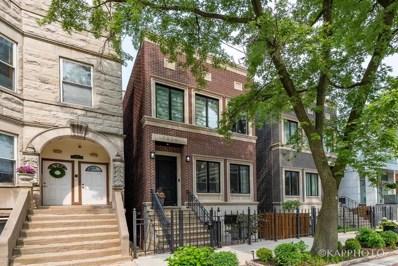 1836 N Wood Street, Chicago, IL 60622 - #: 10562253