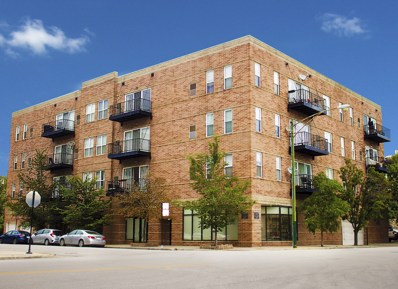 647 N Green Street UNIT 208, Chicago, IL 60642 - #: 10562261