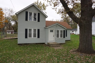 15036 W Russell Road, Zion, IL 60099 - #: 10562292