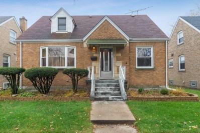 6609 W Henderson Street, Chicago, IL 60634 - #: 10562298