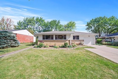 714 W Lynnwood Avenue, Arlington Heights, IL 60004 - #: 10562359