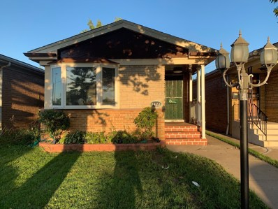 8423 S State Street, Chicago, IL 60619 - MLS#: 10562366