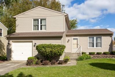 20501 S Acorn Ridge Drive, Frankfort, IL 60423 - #: 10562410