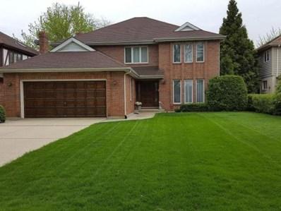 1434 Laverne Avenue, Park Ridge, IL 60068 - #: 10562423