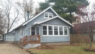 528 Clifford Avenue, Loves Park, IL 61111 - #: 10562516