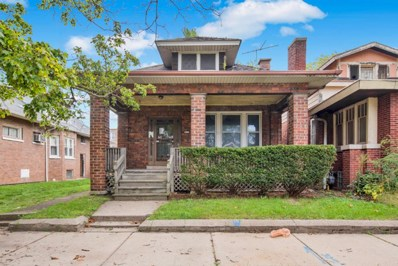 7531 S Oglesby Avenue, Chicago, IL 60649 - MLS#: 10562563