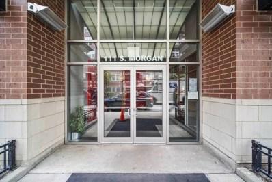 111 S Morgan Street UNIT 905, Chicago, IL 60607 - #: 10562564