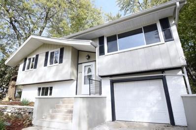1406 Princeton Lane, Schaumburg, IL 60193 - #: 10562600