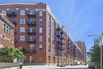 360 W Illinois Street UNIT 111, Chicago, IL 60654 - #: 10562603