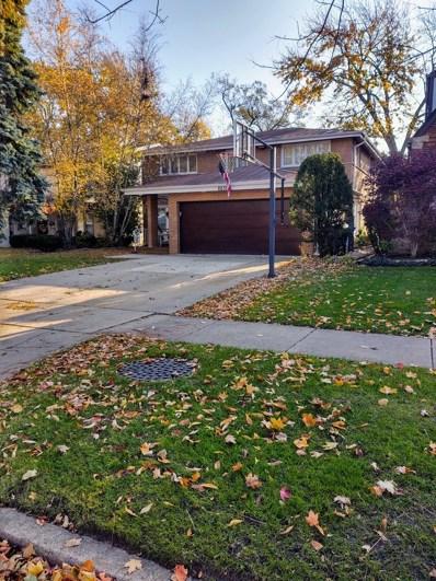 6635 N Ramona Avenue, Lincolnwood, IL 60712 - #: 10562630