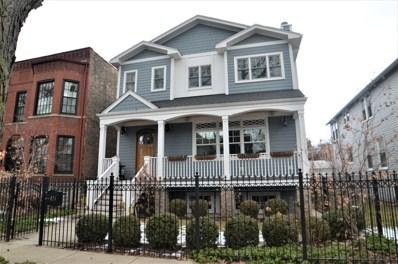 1824 W Nelson Street, Chicago, IL 60657 - #: 10562639