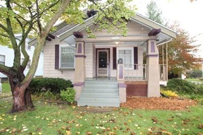 1615 S Center Street, Bloomington, IL 61701 - #: 10562660