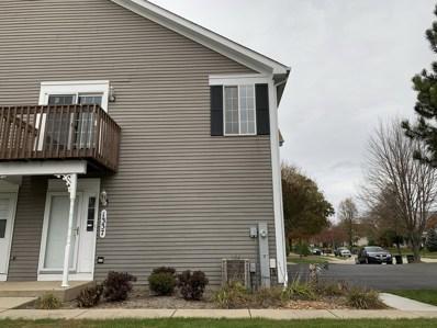 1337 Lowell Drive UNIT 1337, South Elgin, IL 60177 - #: 10562666