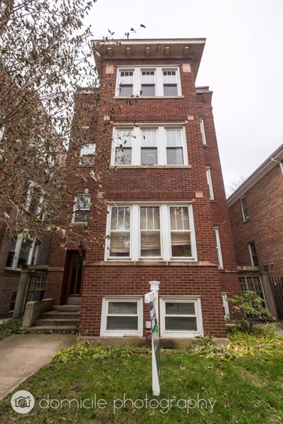 1625 W Rascher Avenue UNIT G4, Chicago, IL 60640 - #: 10562696