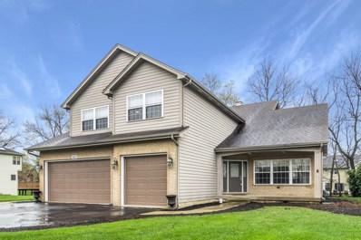 463 Pond View Lane, Bartlett, IL 60103 - #: 10562760