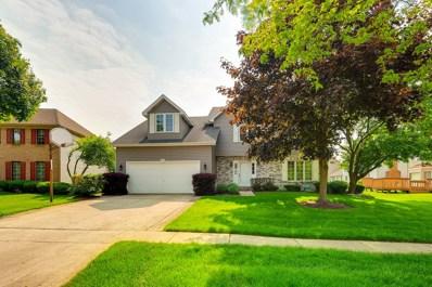 4855 Castaway Lane, Hoffman Estates, IL 60010 - #: 10562767