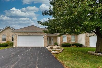 345 Garden Circle, Yorkville, IL 60560 - #: 10562811