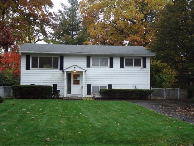 215 George Avenue, Wauconda, IL 60084 - #: 10562852