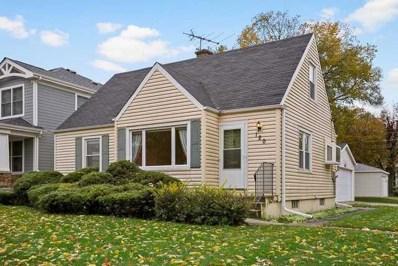 120 N Pine Street, Mount Prospect, IL 60056 - #: 10562907
